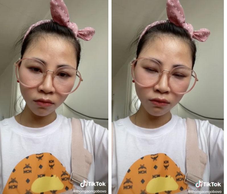 Thơ Nguyễn phụng phịu dỗi vì làm video búp bê theo yêu cầu của khán giả nhưng đăng lên không ai xem-3