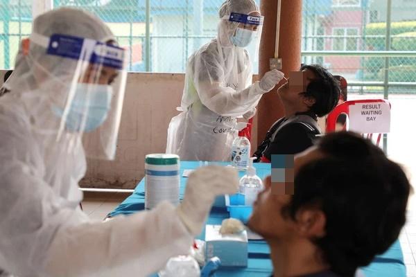 Malaysia xuất hiện biến thể đáng lo ngại của virus SARS-CoV-2, có thể làm nghiêm trọng thêm làn sóng hiện nay-1