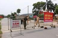Giãn cách xã hội thành phố Bắc Ninh