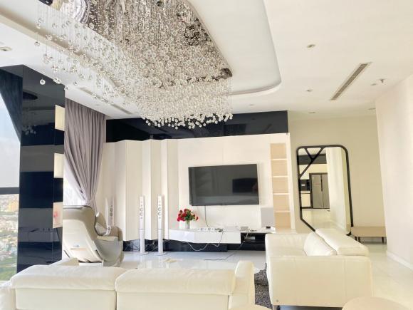 Ngọc Trinh rao bán căn penthouse sang trọng với giá 15 tỷ đồng, chấp nhận chịu lỗ-5