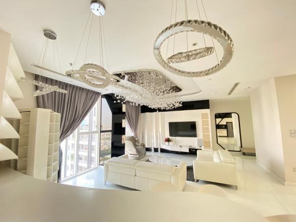 Ngọc Trinh rao bán căn penthouse sang trọng với giá 15 tỷ đồng, chấp nhận chịu lỗ-11