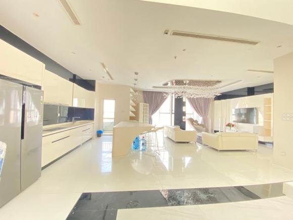 Ngọc Trinh rao bán căn penthouse sang trọng với giá 15 tỷ đồng, chấp nhận chịu lỗ-12