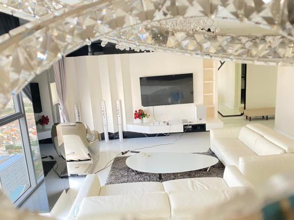 Ngọc Trinh rao bán căn penthouse sang trọng với giá 15 tỷ đồng, chấp nhận chịu lỗ-14