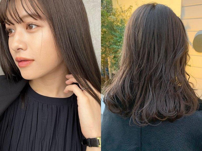 5 màu tóc nhuộm vừa trẻ vừa làm sáng da, Hè này diện lên là chuẩn đẹp-1