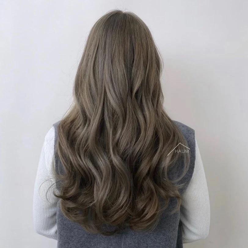 5 màu tóc nhuộm vừa trẻ vừa làm sáng da, Hè này diện lên là chuẩn đẹp-7