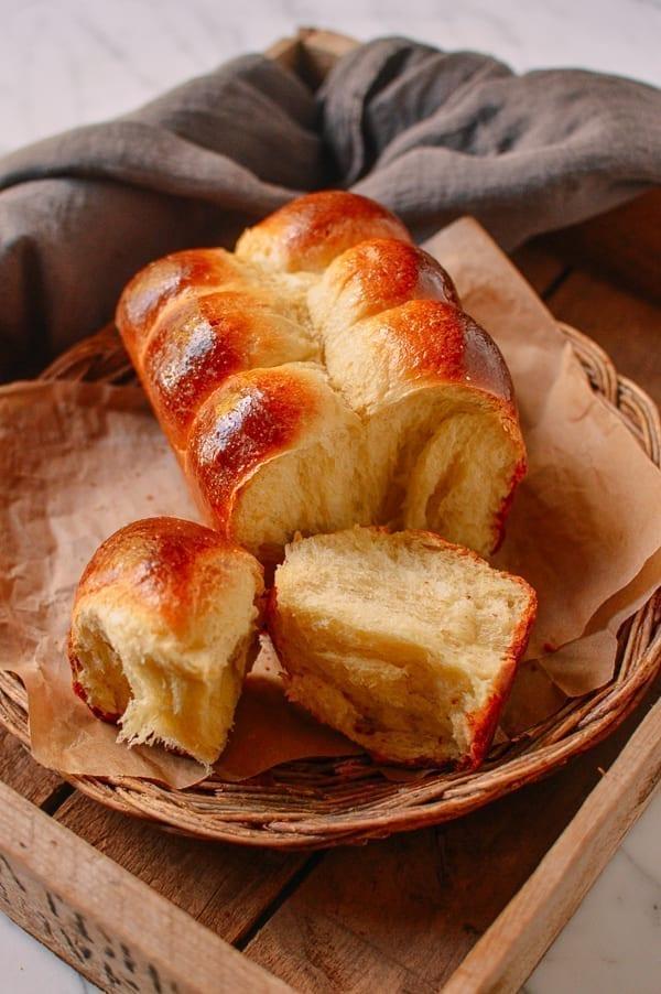 Có nồi chiên không dầu mà chưa thử làm bánh mì hoa cúc thần thánh thì thật thiếu sót lắm chị em ơi!-7