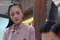 Hương vị tình thân: Thu Quỳnh định phá đám cuộc hẹn hò đầu tiên của Phương Oanh - Mạnh Trường