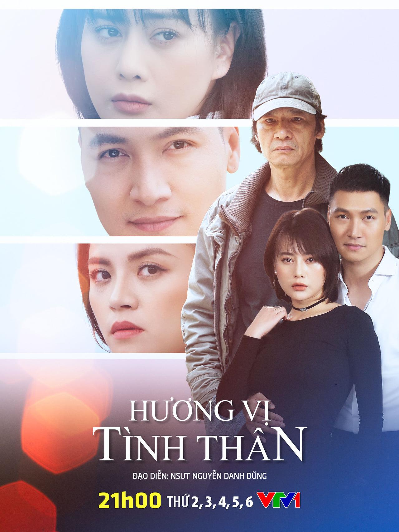 Hương vị tình thân: Thu Quỳnh định phá đám cuộc hẹn hò đầu tiên của Phương Oanh - Mạnh Trường-7