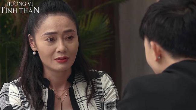 Hương vị tình thân: Thu Quỳnh định phá đám cuộc hẹn hò đầu tiên của Phương Oanh - Mạnh Trường-6