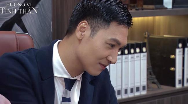 Hương vị tình thân: Thu Quỳnh định phá đám cuộc hẹn hò đầu tiên của Phương Oanh - Mạnh Trường-1