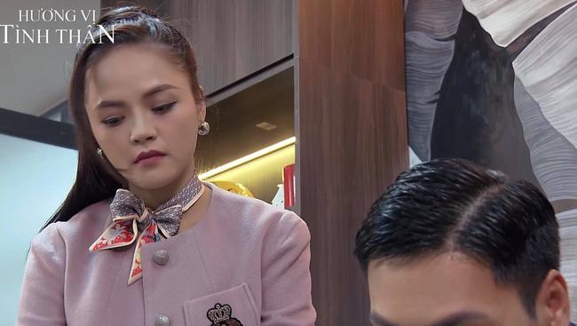 Hương vị tình thân: Thu Quỳnh định phá đám cuộc hẹn hò đầu tiên của Phương Oanh - Mạnh Trường-3
