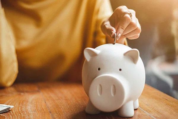 Thay đổi ngay 6 thói quen nhỏ trong sinh hoạt này, đó là tiền đề quan trọng để bạn trở nên giàu có-1