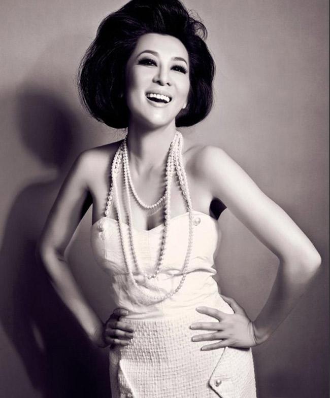 Bà Phương Hằng tuyên bố: Tôi và Kỳ Duyên sẽ có một cuộc tranh luận-3