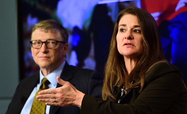 Giữa lùm xùm tình ái của chồng cũ, vợ tỷ phú Bill Gates có động thái mới với sự toan tính đầy khôn ngoan-1