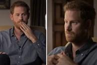 Hoàng tử Harry kìm nén nước mắt, lồng ghép hình ảnh đám tang Công nương Diana trong phim tài liệu mới khiến dư luận phẫn nộ