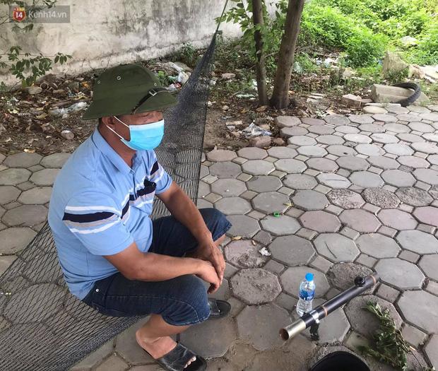 Kẻ trốn nã đâm tài xế taxi giữa phố Hà Nội từng giết chết con trai của chủ tiệm cầm đồ ở Thanh Hóa-3