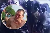 Kẻ trốn nã đâm tài xế taxi giữa phố Hà Nội từng giết chết con trai của chủ tiệm cầm đồ ở Thanh Hóa