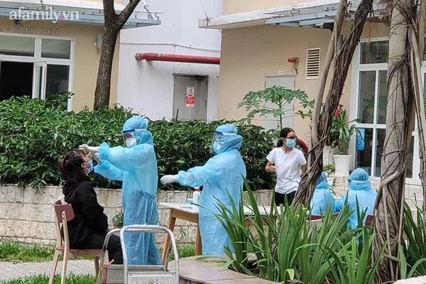 TP.HCM: Trường hợp dương tính với SARS-CoV-2 khám tại BV Vinmec, 6.000 người phải lấy mẫu xét nghiệm khẩn cấp-1