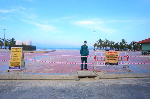 Nữ giám đốc công ty vận tải mắc Covid-19 ở Đà Nẵng đã đến những nơi nào?-2