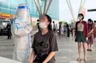 Nữ giám đốc công ty vận tải mắc Covid-19 ở Đà Nẵng đã đến những nơi nào?