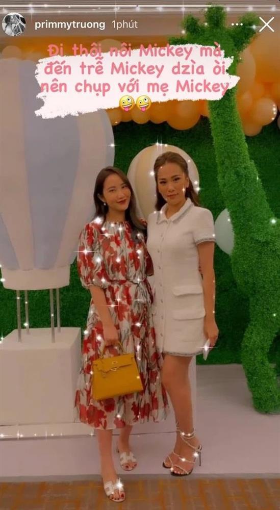 Vợ TGĐ Phan Thành show cận cảnh nhan sắc sau tin mang bầu, tiết lộ lý do dạo này hiếm khi xuất hiện trên mạng-2