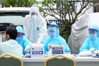 Nóng: TP HCM phát hiện thêm 1 người dương tính với SARS-CoV-2, là đồng nghiệp với đàn ông ở Thủ Đức