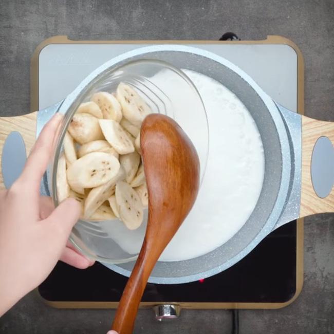 Muốn nấu chè chuối chuẩn ngon đúng vị mà còn nhanh thì bài viết này bạn không thể bỏ qua!-4