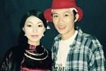 Nữ ca sĩ tự nhận là vợ chưa từng công khai của Hoài Linh kèm bằng chứng, lên tiếng để bảo vệ nam NS trước bà Phương Hằng?