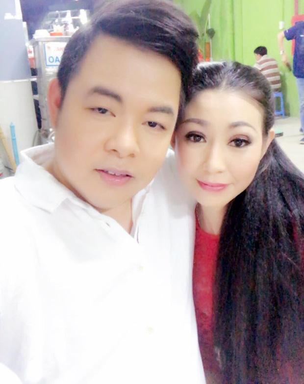 Nữ ca sĩ tự nhận là vợ chưa từng công khai của Hoài Linh kèm bằng chứng, lên tiếng để bảo vệ nam NS trước bà Phương Hằng?-7