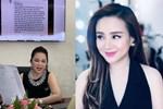 Nữ ca sĩ 8 năm kín tiếng vừa bị bà Phương Hằng dọa 'lôi hết dĩ vãng': Mẹ 3 con từng chia sẻ kinh nghiệm chọn trường cho con khiến ai nấy gật gù