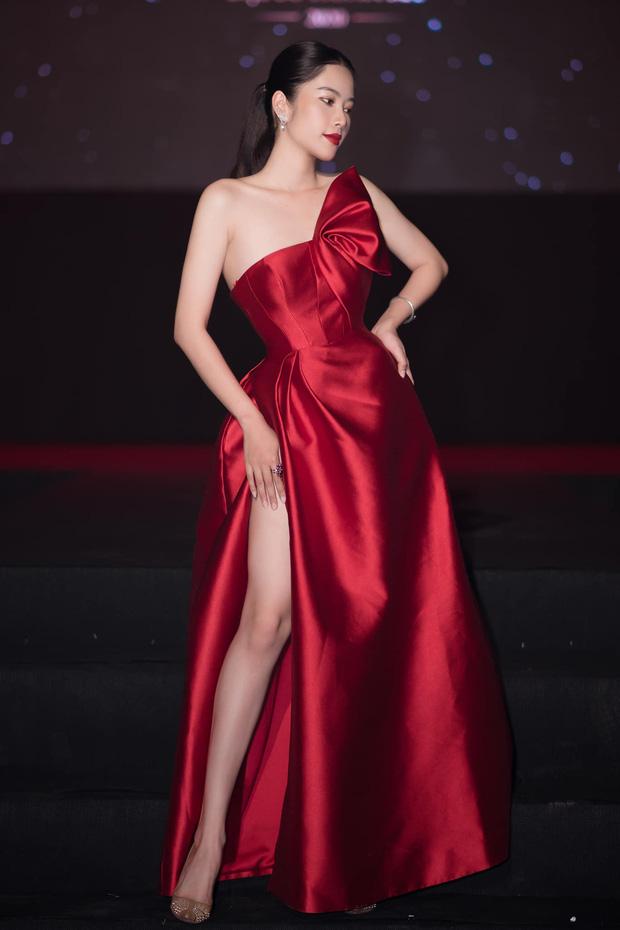 Sau thành tích rực rỡ của Khánh Vân, Nam Em hạ quyết tâm đi thi Miss Universe?-4