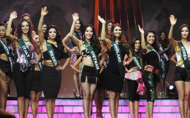 Sau thành tích rực rỡ của Khánh Vân, Nam Em hạ quyết tâm đi thi Miss Universe?-2