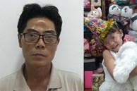 Tròn 1 tháng con gái bị sát hại, người mẹ ở TP Bà Rịa bật khóc: 'Nay là sinh nhật con, mẹ nhớ nụ cười của một thiên thần'