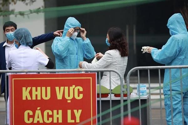 NÓNG: Hà Nội phát hiện 9 ca dương tính SARS-CoV-2, trong đó 6 người là F1 của vợ chồng nguyên Giám đốc Hacinco-1