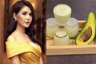 Làm vợ CEO nổi tiếng, MC Thu Hoài càng đảm đang hơn,nhìn món sữa chua bơđãi chồng là thấyxuất sắc rồi