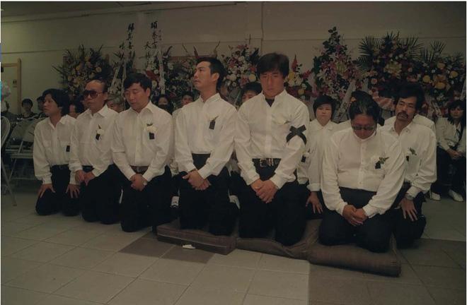 Tài tử Tuyệt đỉnh Kungfu: Tuổi 71 sức khỏe suy yếu, bệnh tật đầy người, râu tóc bạc trắng-2