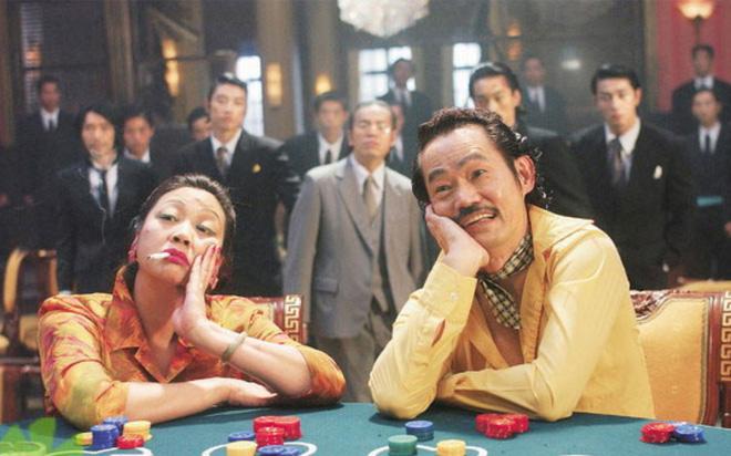 Tài tử Tuyệt đỉnh Kungfu: Tuổi 71 sức khỏe suy yếu, bệnh tật đầy người, râu tóc bạc trắng-4