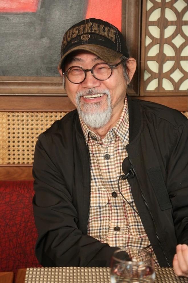 Tài tử Tuyệt đỉnh Kungfu: Tuổi 71 sức khỏe suy yếu, bệnh tật đầy người, râu tóc bạc trắng-8
