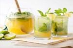 7 loại nước chanh detox tốt nhất: Giúp da dẻ trắng mịn, bụng gọn eo thon chẳng gợn mỡ thừa-10