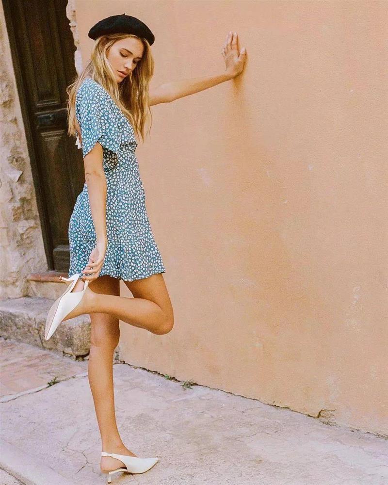 Mùa Hè định sắm váy hoa thì phải ghim ngay 4 tips này để tìm được kiểu váy ưng ý nhất-11