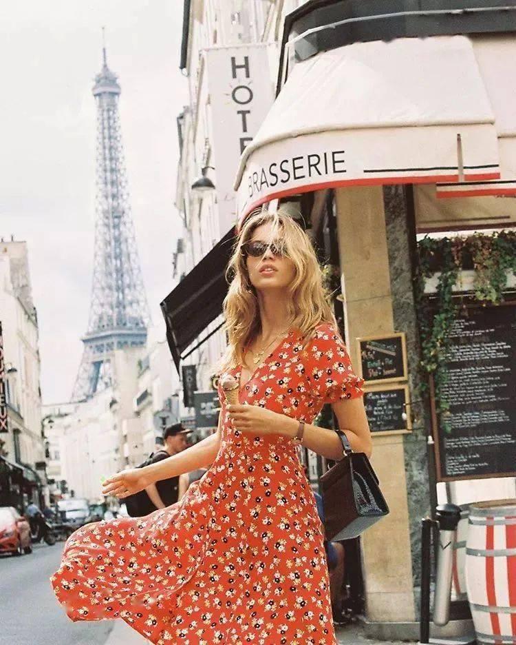 Mùa Hè định sắm váy hoa thì phải ghim ngay 4 tips này để tìm được kiểu váy ưng ý nhất-9