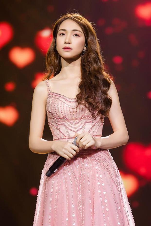 Từng bị antifan tấn công, Hoà Minzy lên tiếng về quan điểm công chúng nuôi nghệ sĩ, hiếm hoi hé lộ lùm xùm với khán giả-5