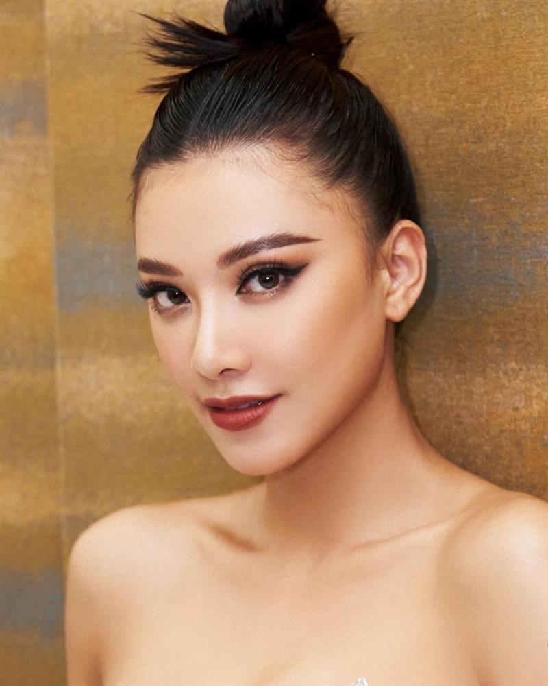 Kim Duyên có nét lẫn gu gắt quá, năm sau thi Miss Universe dễ là sẽ làm nên chuyện-1