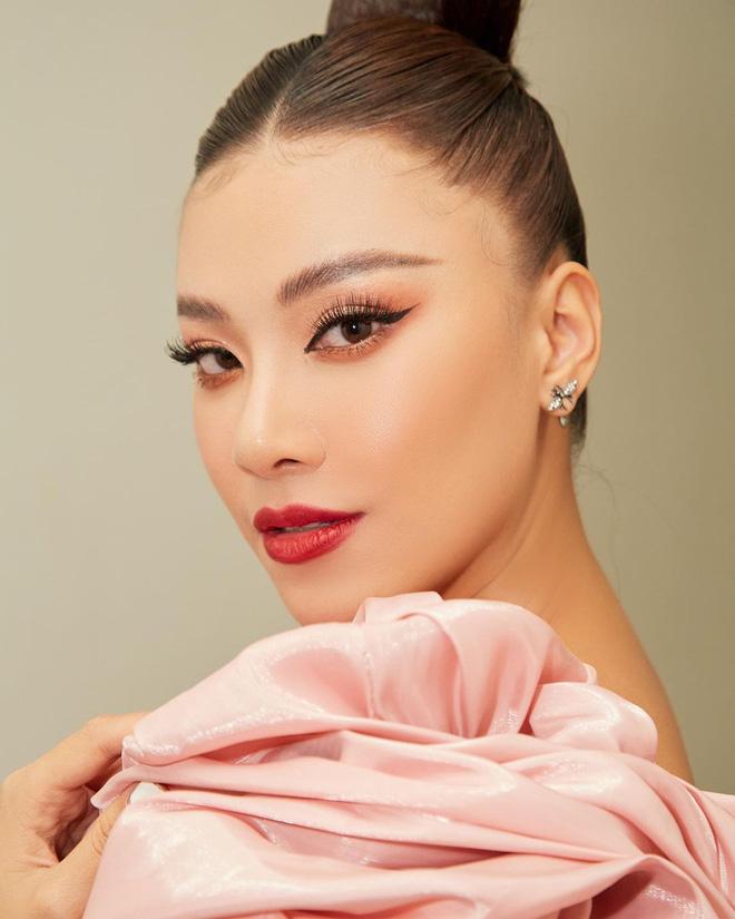 Kim Duyên có nét lẫn gu gắt quá, năm sau thi Miss Universe dễ là sẽ làm nên chuyện-3