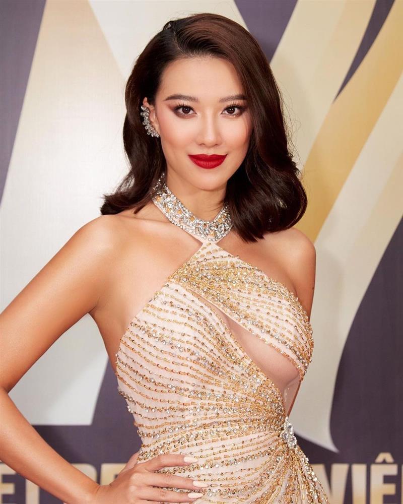 Kim Duyên có nét lẫn gu gắt quá, năm sau thi Miss Universe dễ là sẽ làm nên chuyện-5