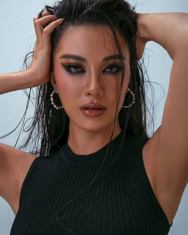 Kim Duyên có nét lẫn gu gắt quá, năm sau thi Miss Universe dễ là sẽ làm nên chuyện-7