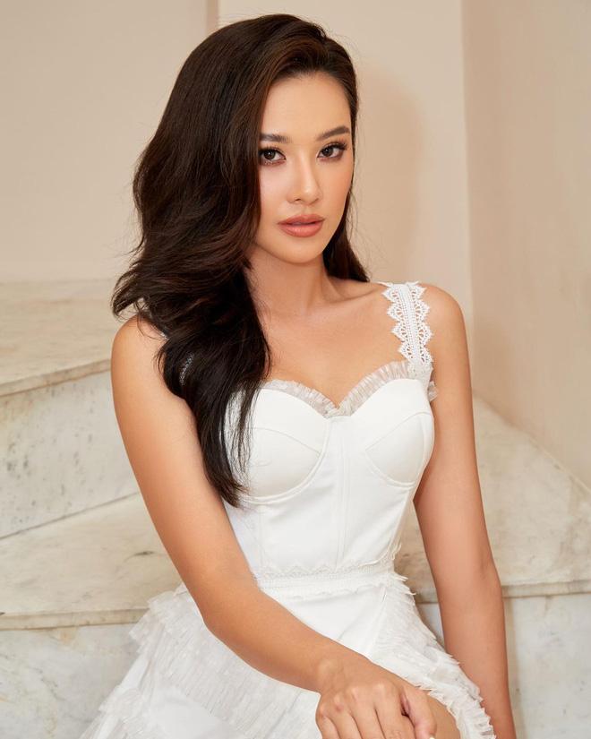 Kim Duyên có nét lẫn gu gắt quá, năm sau thi Miss Universe dễ là sẽ làm nên chuyện-9