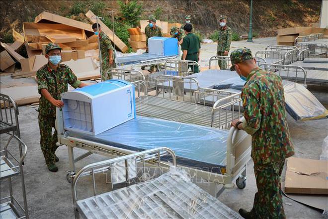 Đàm Vĩnh Hưng tặng 100 giường bệnh, đấu giá đồ quý ủng hộ Bắc Giang, Bắc Ninh-1