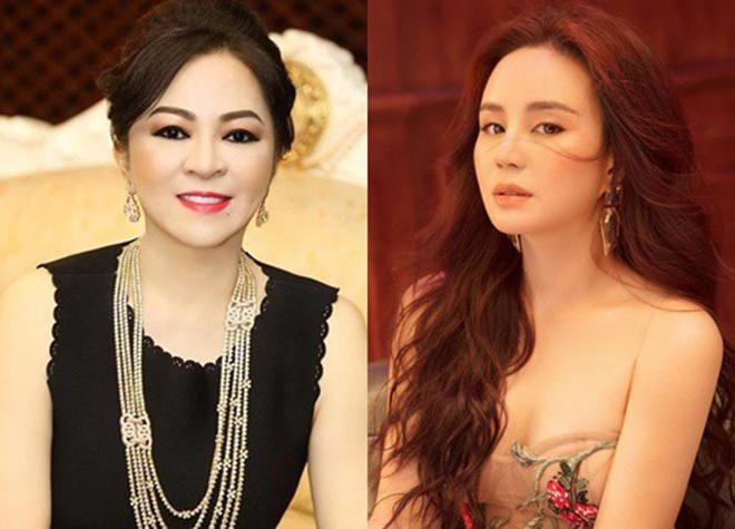 Trước bà Nguyễn Phương Hằng, Vy Oanh từng nổi giận và dằn mặt cả Trấn Thành, Minh Tuyết-1