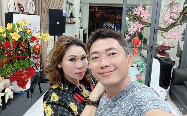 Vợ đại gia của diễn viên Kinh Quốc bị khởi tố thêm tội rửa tiền-2